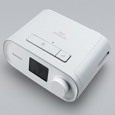 AutoCPAP Dream Station- Philips